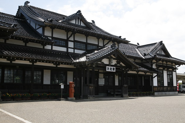 """ท่องเที่ยวไปในเมืองอิซุโมะเพื่อ """"ผูกดวงความรัก"""""""